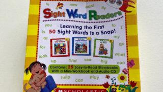 sight-word-readers